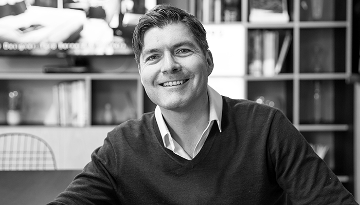 Hansgrohe UK MD Jay Phillips on plotting a course for steady growth