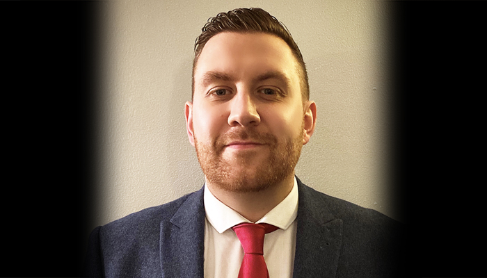 Daniel Rudge joins Utopia Bathrooms sales team