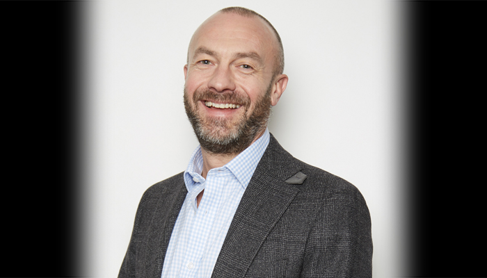 New channel director for Whirlpool UK Appliances
