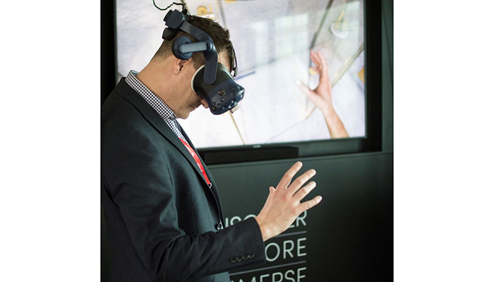 Virtual Worlds sees record demand in 2020 as retailers embrace digital