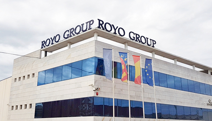 Roca expands bathroom furniture offering with 75% stake in Royo Group
