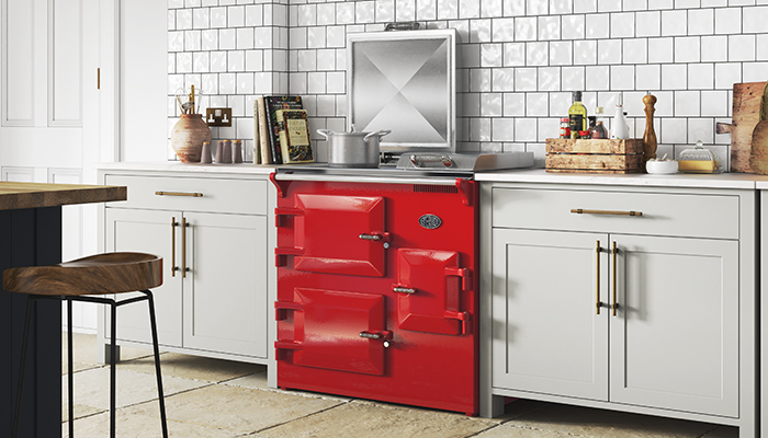 Range cookers that offer a blend of good looks and functionality