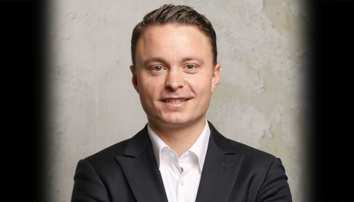 Christian Brinkmann to take up e-commerce role at Duravit