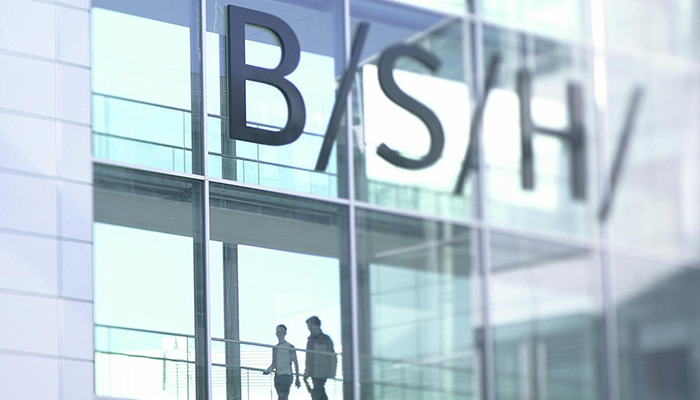 BSH achieves record turnover in 2020 and is still Europe's number one