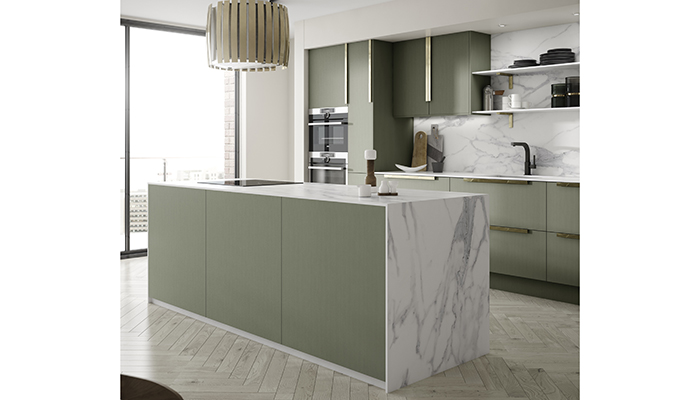 IDS adds Zenith compact laminate worktops to its product portfolio
