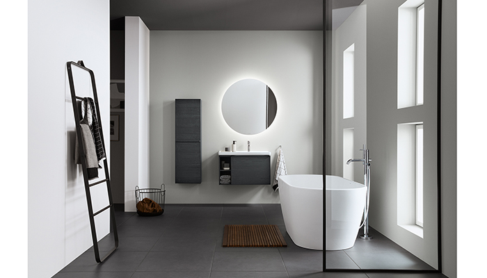 Duravit unveils D-Neo range aimed at entry-level bathroom segment